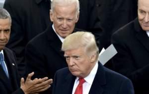 جو بایدن: ترامپ یا مالیات بدهد یا دهانش را ببندد!