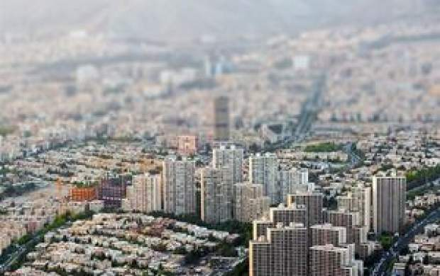 کاهش قیمت مسکن به شهرهای بزرگ رسید