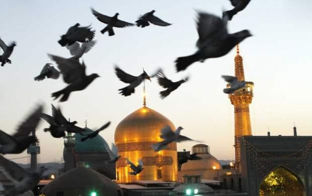 ماجرای عنایت امام رئوف به مهمانش در مشهد