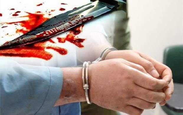 متهم: قاتل اجارهای استخدام کرده بودم