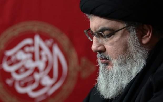 بیانیههای عشایر لبنان در حمایت از نصرالله