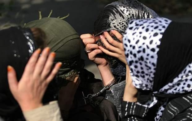 پشت پرده قاچاق دختران ایرانی در اینستاگرام!