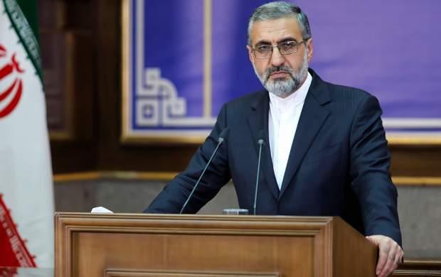 به غیر از روح الله زم فرد دیگری بازداشت نشده است/ البته اطلاعات خوبی بدست آوردهایم/ شهرام جزایری به هفت سال حبس محکوم شد/ درباره احمدینژاد قبلا پاسخ دادهایم