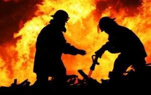 چرا سختی کار به آتش نشانان تهرانی تعلق نمیگیرد؟