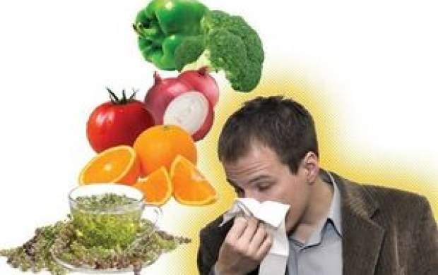 درمان سرماخوردگی با این معجون خوشمزه