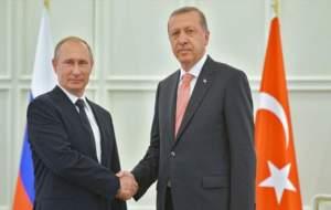 "فیلم/ سوتی اردوغان هنگام دیدار با پوتین  <img src=""http://cdn.jahannews.com/images/video_icon.gif"" width=""16"" height=""13"" border=""0"" align=""top"">"