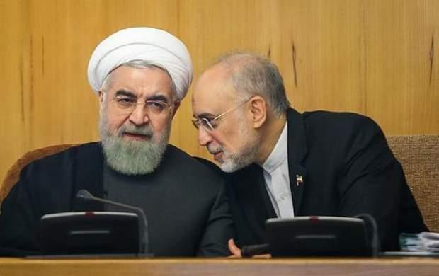 صالحی: گام چهارم را روحانی اعلام میکند