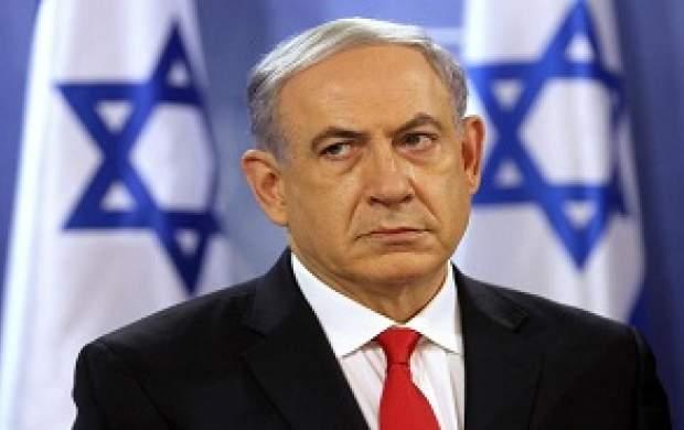 نتانیاهو به خط پایان رسید