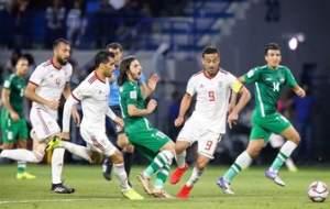 زمان بازی فوتبال ایران و عراق تغییر می کند؟