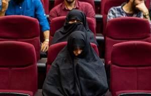 جزئیات آخرین جلسه محاکمه شبنم نعمتزاده