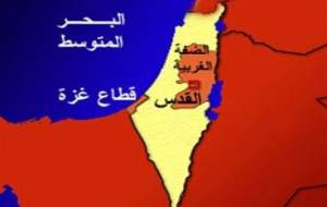 یک شهید در تجاوزات هوایی اسرائیل به غزه