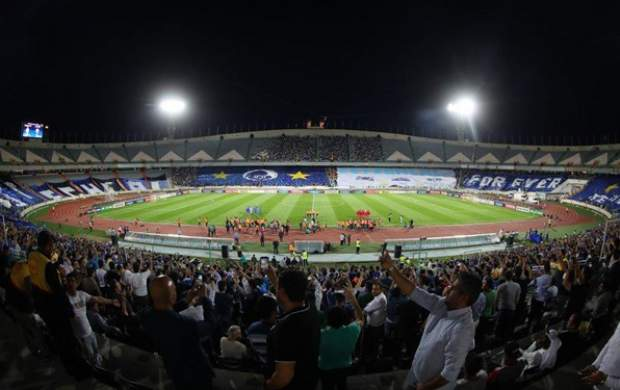 انفعال فدراسیون فوتبال در قبال ناهنجاریها