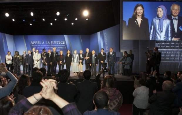 فرانسه گروهک منافقین را اخراج میکند؟!