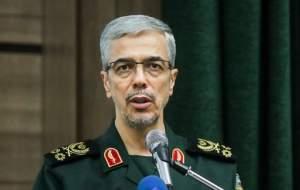 شهید طهرانیمقدم ایران را قدرت اول موشکی منطقه کرد