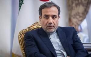 عراقچی: آمریکا جرات تعرض به ایران ندارد