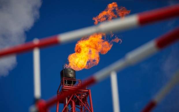 رجزخوانی مقام آمریکایی برای میدان نفتی ایران