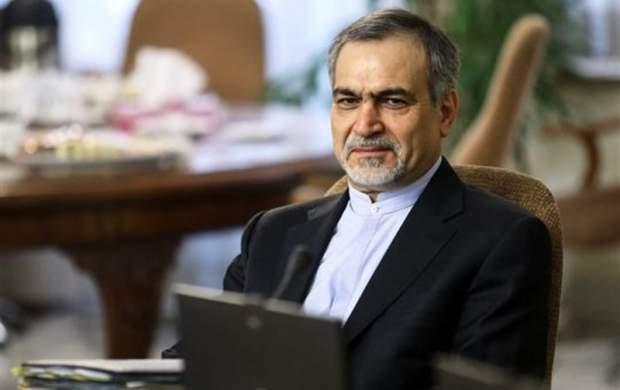 جعبه سیاه حسین فریدون و اکبر طبری بازداشت شد +جزئیات، عکس و فیلم