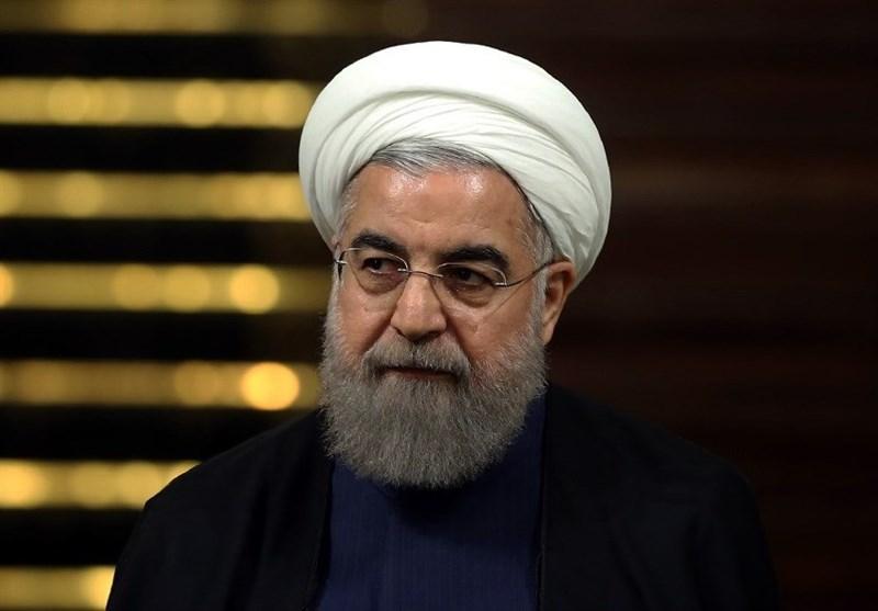 روحانی: میدانم منتقدان دولت چقدر میگیرند