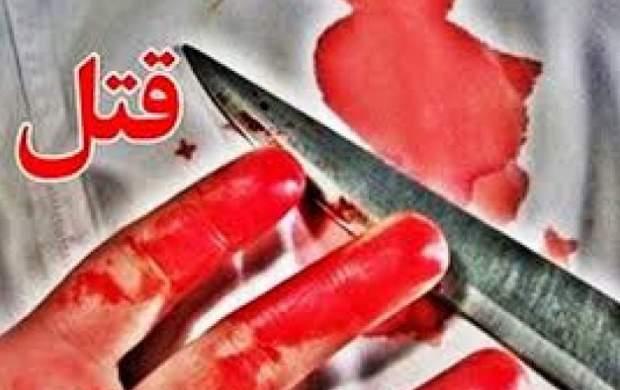 قاتل: اگر امکان دارد علت قتل را توضیح ندهم!