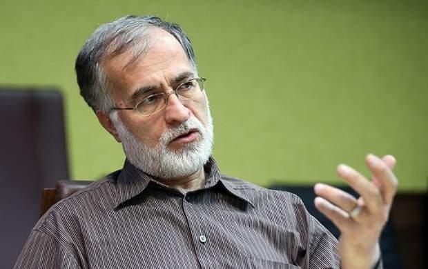 تحسین عطریانفر از سیاست ضد فساد رئیسی