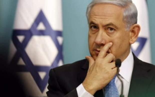 دوره کنونی نقطه فروپاشی در تاریخ اسرائیل است