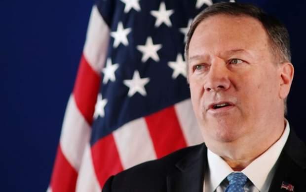 گزارشها درباره استعفا وزیر خارجه آمریکا تکذیب شد