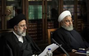 جزئیات نامه رئیسی به روحانی سه روز قبل از گرانی بنزین