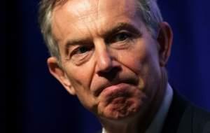 تونی بلر: اوضاع در بریتانیا افتضاح است