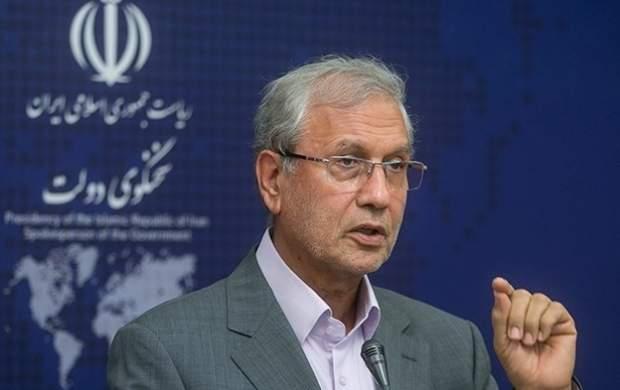 ربیعی: نصف تهرانیها یارانه معیشتی نگرفتند