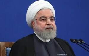 سایت حامی دولت از حرفهای روحانی شاخ درآورد