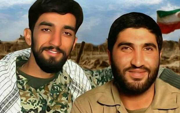 دلنوشته شهیدحججی برای شهید احمد کاظمی