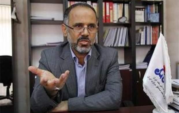 احتمالکشف یک مخزن بزرگ نفتی جدید در جنوب ایران
