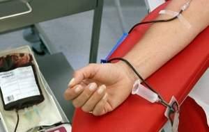 نیاز به خون با شروع فصل سرما