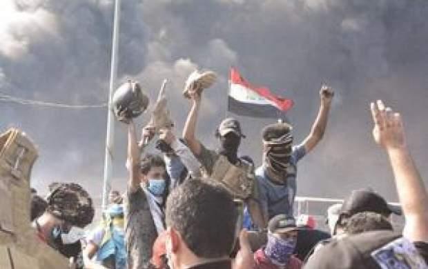 چرا شهر ناصریه عراق برای کاخسفید حکم طلا دارد؟