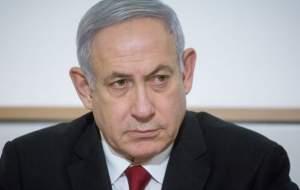 تأکید نتانیاهو بر بهرهگیری از آشوبها علیه ایران