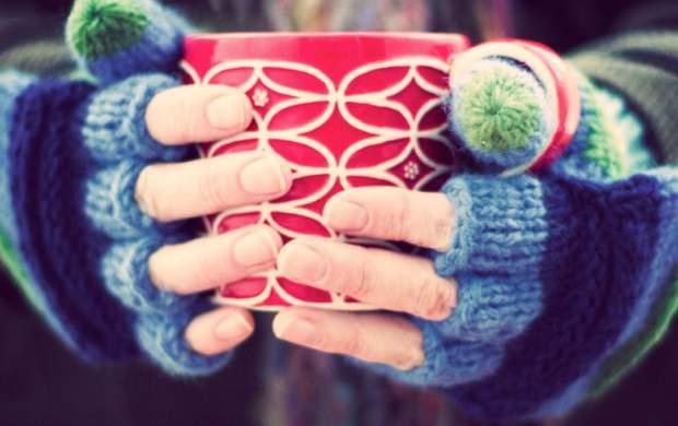 سردی انگشتان از وجود کدام بیماری خبر میدهد؟