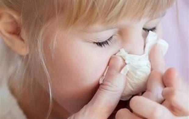 توصیههایی به دانشآموزان برای پیشگیری از آنفلوآنزا