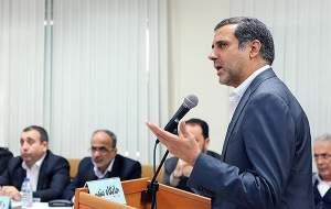 محاکمه دیواندری بازهم غیرعلنی شد