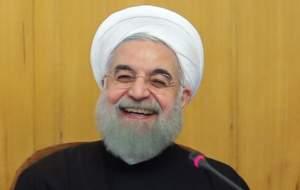 روحانی چرا به مراسم روز دانشجو نرفت؟/ مخاطبین محترم اظهارنظر بفرمایید
