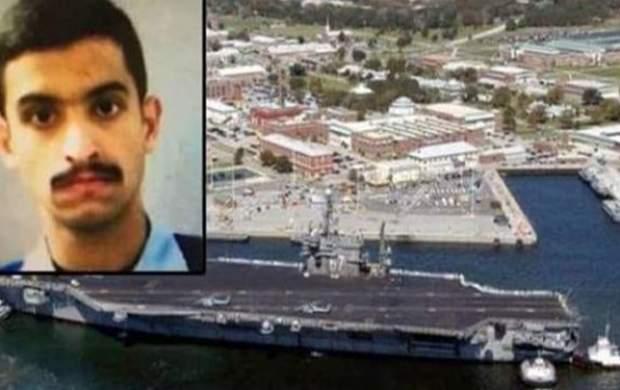 تبعه سعودی عامل تیراندازی در فلوریدا که بود؟