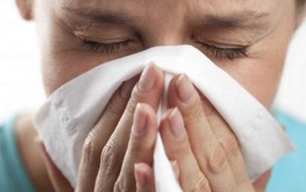 اسکی رسانههای خارجی روی افکار عمومی با آنفولانزا