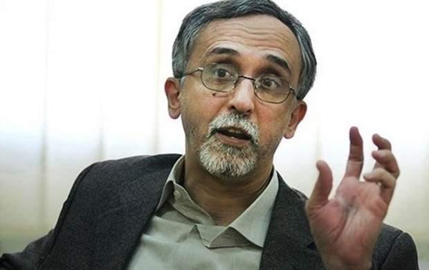 قالیباف رای اول تهران است/ ۳۰ هیچ میبازیم