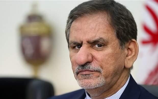 تفاوت ما با دولت احمدی نژاد در مبارزه با فساد است؛ هیچ خط قرمزی نداریم