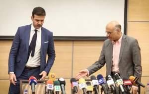 """""""جوک سال"""" مامور بازگشت کیروشِ ثانی به ایران شد!"""