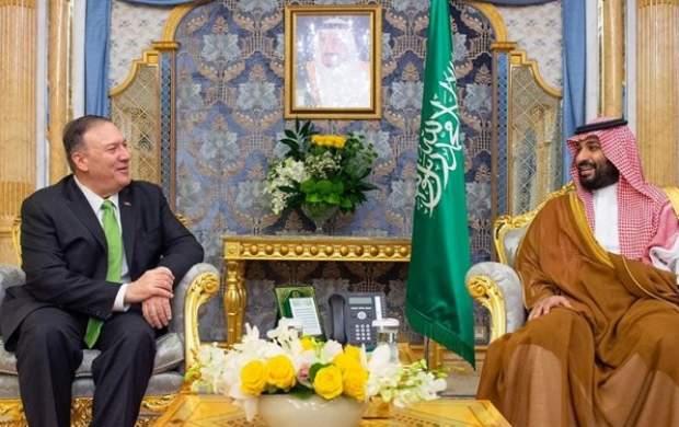 هر چه سعودیها و حامیانشان رشته بودند، پنبه شد