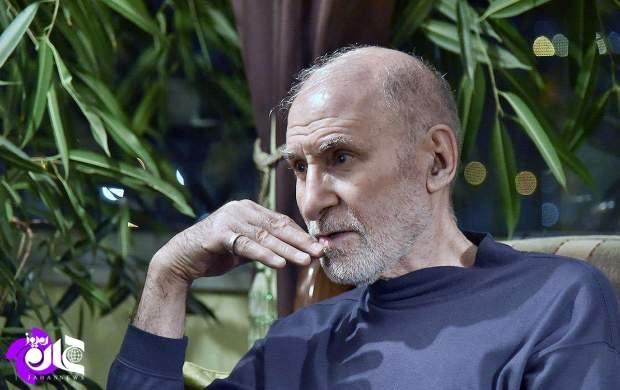 نظام به روحانی اجازه بدهد تا برای حل مشکلات اقدامی بکند!