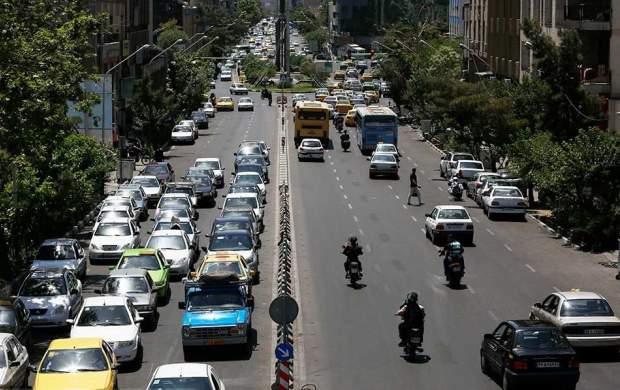 تهران در کمال امنیت است/ مورد امنیتی نداریم