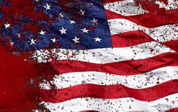 ۲۰۱۹، سال فروپاشی سیاست خارجی آمریکا