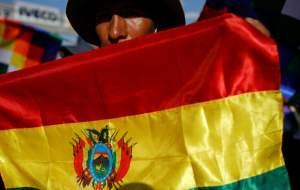 تاریخ انتخابات جدید بولیوی مشخص شد