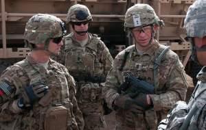 حمله به ۲ پایگاه آمریکا در عراق تایید شد